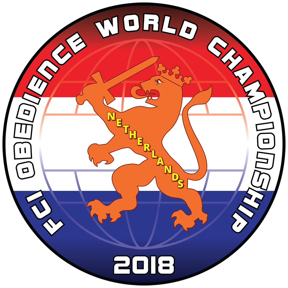 FCI WM Obedience 2018 @ KNHS (Royal National Hippic Centre)  | Ermelo | Gelderland | Niederlande